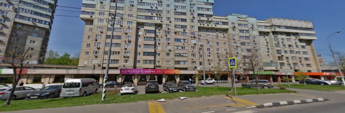 Оптимизировать сайт Улица Академика Пилюгина создание сайта для интернет магазина самостоятельно бесплатно