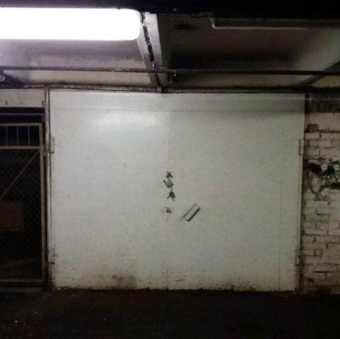 Мини гараж для машины
